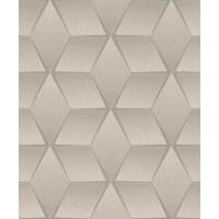 Tapet hartie, model geometric, Rasch Best Of 310603, 10 x 0.53 m