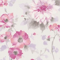 Tapet vlies, model floral, Erismann Fashion for Walls 1005105, 10 x 0.53 m