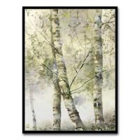 Tablou canvas TA21-AP0272, natura, panza, cu rama, 40 x 30 cm