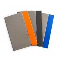 Agenda nedatata, Arhi Design, format B5, coperta in doua culori, 224 pagini, modele diferite