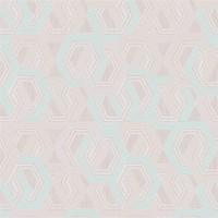 Tapet netesut, model geometric, Sintra Viola 501009, 10.05 x 0.53 m
