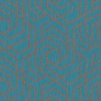 Tapet netesut, model geometric, Sintra Viola 501757, 10.05 x 0.53 m