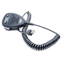 Microfon PNI MK6500 pentru statie radio auto CB PNI Escort HP 6500 / HP 7120, cu conectorRJ45, butoane schimbare canal, buton PTT, lungime cablu 55 cm, 55 x 30 x 75 mm, negru
