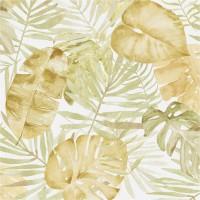 Tapet netesut, model frunze, Sintra Sensitive 372111, 10.05 x 0.53 m