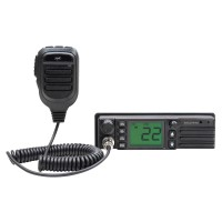 Statie radio auto CB PNI Escort HP 9500, 4 W, alimentare 12 V / 24 V, banda emisie AM / FM, ASQ digital, SQ reglabil, functie blocare taste, Vox, scanare canale, ecran LCD multicolor, microfon cu 6 pini, mufa de bricheta inclusa