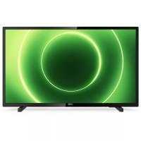 Televizor LED Smart Philips 32PHS6605/12, diagonala 80 cm, HD, sistem operare Saphi, negru