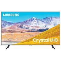 Televizor LED Smart Samsung UE65TU8072UXXH, diagonala 163 cm, Ultra HD / 4K, sistem operare Tizen, negru