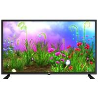 Televizor LED Smart NEI 39NE4700, diagonala 98 cm, HD, negru
