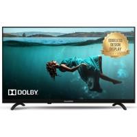 Televizor LED Allview 32ATC5500-H/1, diagonala 81 cm, HD, Dolby Audio, negru