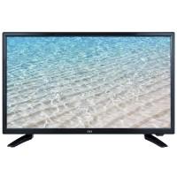 Televizor LED NEI 24NE5000, diagonala 60 cm, Full HD, negru