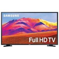 Televizor LED Smart Samsung UE32T5372CUXXH, diagonala 81 cm, Full HD, sistem operare Tizen, negru