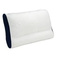 Perna anatomica pentru dormit, Dormeo Air + Smart, memory foam Octaspring, 40 x 60 cm