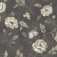 Tapet netesut, model floral, Rasch Selection 207880, 10 x 0.53 m