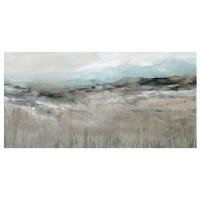 Tablou canvas Decor, abstract, panza + sasiu, 50 x 100 cm