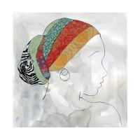 Tablou canvas Decor, figurativ CV04263, panza + sasiu, 60 x 60 cm
