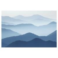 Tablou canvas Decor, peisaj CV09839, panza + sasiu, 60 x 90 cm