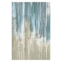 Tablou canvas Decor, abstract CV07785, panza + sasiu, 60 x 90 cm