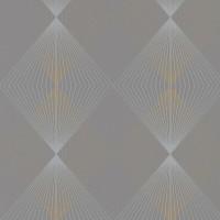 Tapet vlies, model geometric, Erismann Instawalls 2 1008510, 10 x 0.53 m