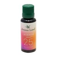 Ulei parfumat hidrosolubil, Aroma Land, lavanda, 30 ml