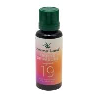 Ulei parfumat hidrosolubil, Aroma Land, fructe de padure, 30 ml