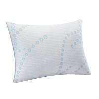 Perna pentru dormit, Dormeo Cooling, 100 % poliester + microfibre Wellsleep, 50 x 70 cm