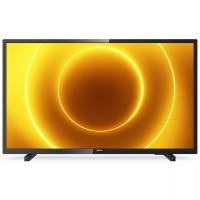 Televizor LED Philips 43PFS5505/12, diagonala 108 cm, Full HD, procesor Pixel Plus HD, negru