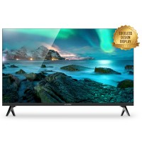 Televizor LED Allview 32ATC6500-H, diagonala 81 cm, HD, functie TimeShift, negru
