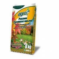 Ingrasamant gazon Agro CS, mineral, pentru toamna, 5 kg
