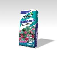 Pamant pentru plante de apa 20L
