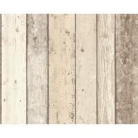 Tapet vlies, model lemn, AS Creation New England 2 895110 10 x 0.53 m