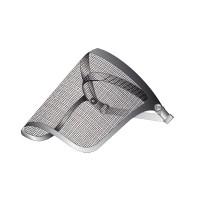 Masca cu grila din aluminiu pentru protectie tuns gazon, Arnetoli, spo102