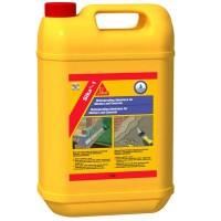 Aditiv de impermeabilizare pentru betoane si mortare, Sika 1, 200 kg