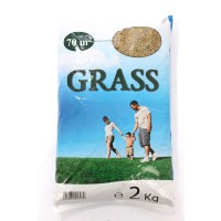 Seminte gazon universal Agrosel, 2 kg