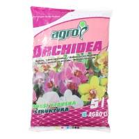 Substrat pentru orhidee Agro CS 5 l