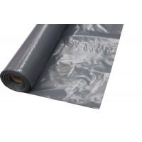 Folie polietilena Indra PE 4200 reciclata, color, 4 m