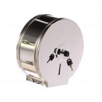 Dispenser hartie igienica K686 - 4, cromat