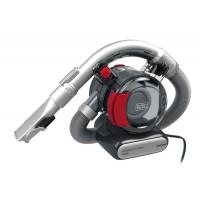 Aspirator auto Black&Decker Flexi Vac PD1200AV + alimentare + tripla filtrare