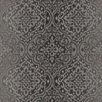 Tapet fibra textila, model floral, Grandeco Florence A37904, 10 x 0.53 m