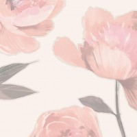 Tapet vinil, model floral, Grandeco Florence A41203 10 x 0.53 m