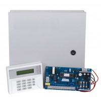 Sistem de alarma cu fir PNI 208, 8 zone
