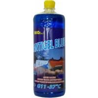 Antigel G11, blue, toate sezoanele, 1 l