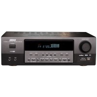 Amplificator Akai AS110RA-320 cu radio, 5.1, 90 W