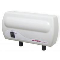 Instant apa calda, electric, Atmor Basic InLine, pentru chiuveta, 3 trepte incalzire 2 kW/3.5 kW/ 5.5 kW, 300 x 185 x 110 mm