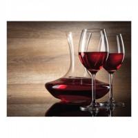 Tablou PT0060, Vin rosu, canvas + sasiu brad, 65 x 50 cm