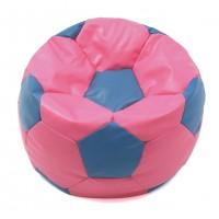 Fotoliu minge de fotbal, Baby Ball, imitatie piele, diverse culori