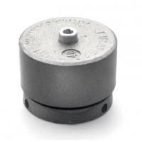 Bac sudura, pentru lipire tevi PPR, D 50 mm