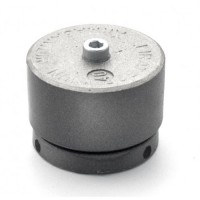 Bac sudura, pentru lipirea tevilor din PPR, D 20 mm