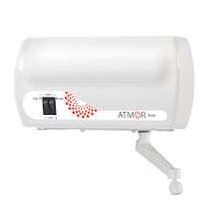 Instant apa calda, electric, Atmor Basic, pentru chiuveta, 3 trepte incalzire 2 kW/3.5 kW/ 5.5 kW, 300 x 182 x 95 mm