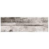 Gresie exterior / interior portelanata Blackwood, neagra, mata, imitatie lemn, 18.5 x 59.8 cm