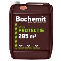 Concentrat antifungic pentru lemn, Bochemit Opti F, maro, interior / exterior, 5 kg